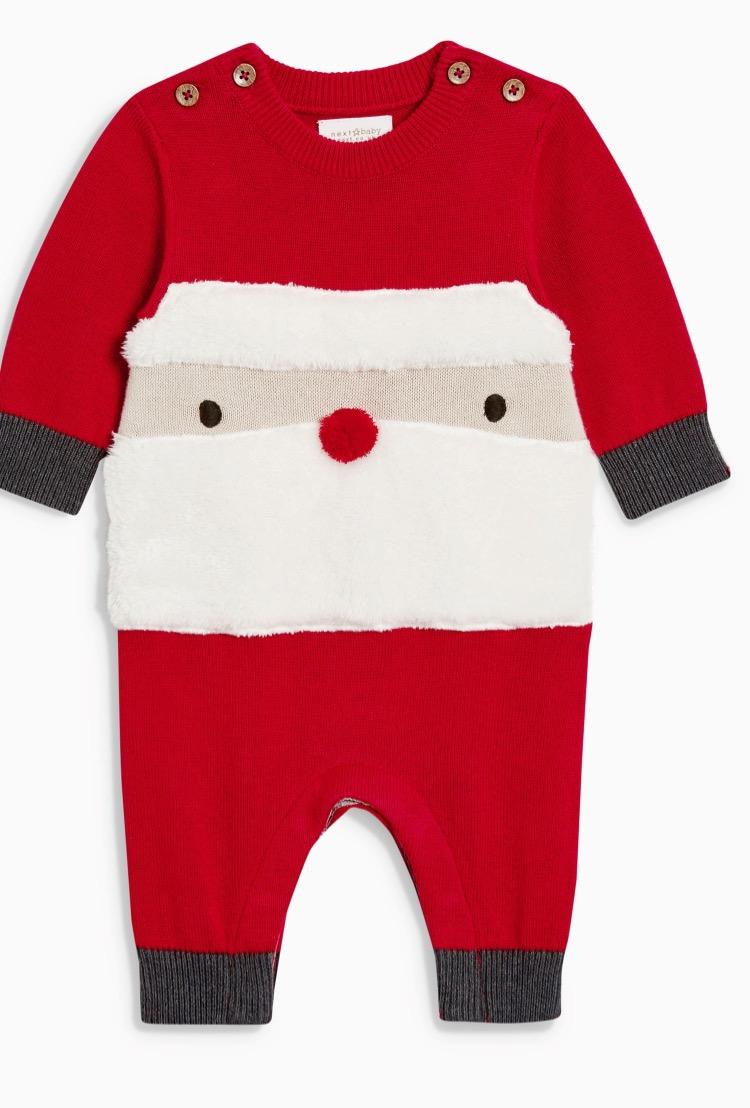 Vestire i nostri bimbi a tema per Natale: guida agli acquisti.
