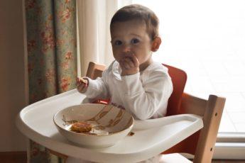 Mini burger di zucca vitello e patate, un pasto completo e bilanciato per i nostri bambini.