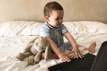 Educare alla sicurezza informatica, sin da piccoli! Come?